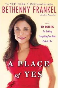 Love Bethenny!