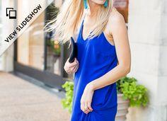 Summer dresses that won't break the bank via @PureWow Old Navy