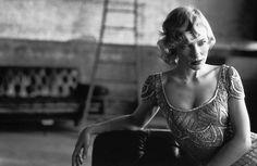 Cate Blanchett  PETER LINDBERGH
