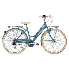 Adriatica City Retro via Gripp, bicicleta urbana y taller en Madrid. Click on the image to see more!