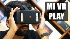Virtual Reality Headset, Vr, Videos, Video Clip