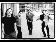 The BoDeans, coming Sat. Feb. 16 to the Prairie Center.