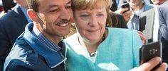 ONE LOVE+++ Flüchtlingskrise im News-Ticker +++: Merkel stellt klar: Grundrecht auf Asyl kennt keine Obergrenze