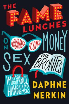 Spotlight On: Daphne Merkin's Fame Lunches | Tory Daily