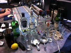 Martinis, Shaken or Stirred? – Drink Spirits Happy Hour KPAM
