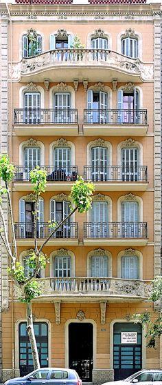 Barcelona - Independència 284 a | Flickr - Photo Sharing!