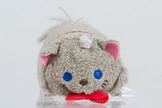 Berlioz (Aristocats) at Tsum Tsum Central
