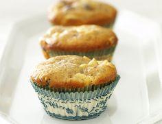 Opskrift | Hjerteforeningen Muffins, Cupcakes, Breakfast, Food, Morning Coffee, Muffin, Cupcake, Eten, Cupcake Cakes