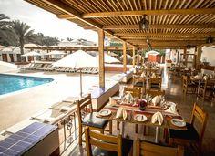Restaurante Achirana Oasis, Outdoor Decor, Home Decor, Hotels, Restaurants, Gardens, Decoration Home, Room Decor, Home Interior Design