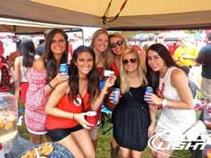 #FlashbackFriday to the UGA vs. UT game on 9/29/12!! #GoDawgs!!! #Beer #BeerLovesAthens