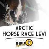 Arctic Horse Race - sosiaalisen median yhteisön profiilin freesaus, some-mainonta sekä kilpailukampanjan teko. // Refreshing social media site, competition on Facebook and social media marketing. #Facebook #Socialmedia #marketing #AHR #LeviLapland #Levi #MarikaWork