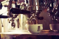 How Your Coffee Maker Could Be Making You Sick