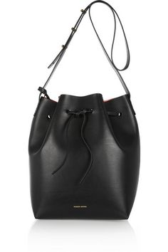 Just about the most beautiful bag from Mansur Gavriel