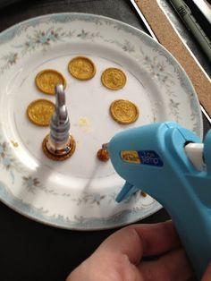 Easy DIY Wax Seals