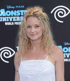Teri Polo Photos Photos - Actress Teri Polo attends the premiere of Disney Pixar's 'Monsters University' at the El Capitan Theatre on June 17, 2013 in Hollywood, California. - 'Monsters University' Premiers in Hollywood — Part 3