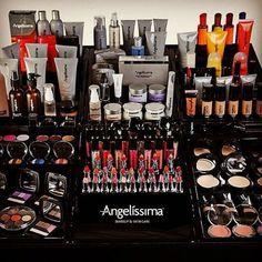 ala venta cosmetico de belleza cien por ciento natural deja tu comentario si te gusta maquillarte y te estare informando
