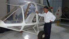 Vietnam Homebuilt Helicopter
