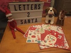"I added ""Elf on the Shelf Antics : Day 3 – Big Family, Big "" to an #inlinkz linkup!https://bigfamilybigfunblog.wordpress.com/2016/12/03/elf-on-the-shelf-antics-day-3/"