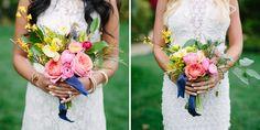 Colorful Parker Palm Springs Wedding: Daniella + Ross | Green Wedding Shoes Wedding Blog | Wedding Trends for Stylish + Creative Brides