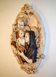 Cor7Artes: Quadro Sagrada Família