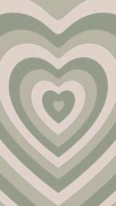 Hippie Wallpaper, Heart Wallpaper, Green Wallpaper, Iphone Background Wallpaper, Cool Wallpaper, Kawaii Wallpaper, Galaxy Wallpaper, Cute Patterns Wallpaper, Aesthetic Pastel Wallpaper