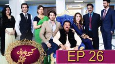 Kaisi Khushi Laya Chand  Episode 26   in Full HD Quality