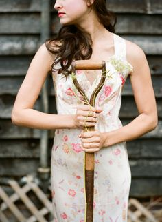 herbarium wedding shoot. with a little bit of stealing beauty. photos by @Ali Harper styling by me #ginnybranch