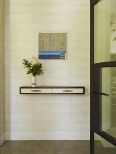 Desire to Decorate: Floating Shelves