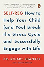 Today's blog post about unique strategies to help your child's self-regulation comes courtesy of my blog friend Nina. I don't typically post guest posts, but Nina consistently impresses me with