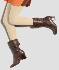Take a look at this Natural Footless Pantyhose - Women, Plus & Petite-Plus by GOGO by Therafirm on #zulily today!