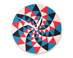 1000 images about trend spirograph on pinterest spirograph art black cotton and ankara - Spirograph clock ...