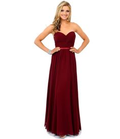 35a1dd09a93d 39 Best Prom images in 2015 | Cute dresses, Graduation gowns, Pretty ...
