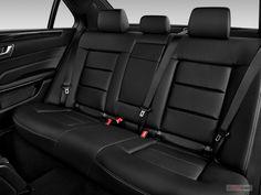 mercedes benz interior rear seat - Google Search