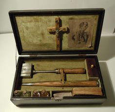* Vampire Killing Kit ~ by Jacob Petersson *