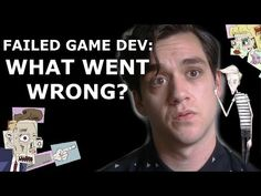 Liked on YouTube: The Story of a Failed Game Dev
