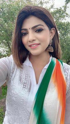 Beautiful Girl In India, Beautiful Girl Photo, Most Beautiful Indian Actress, Simply Beautiful, Indian Film Actress, Indian Actresses, Desi Girl Selfie, Hot Images Of Actress, Cute Girl Photo