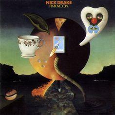 Nick Drake, Pink Moon, Island Records (1972)