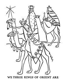 heilige drei könige ausmalbild   weihnachten   heilige drei könige, basteln weihnachten und hl