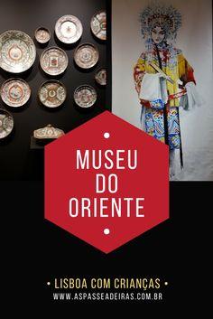 Museu do Oriente, um dos passeios favoritos das Passeadeiras, em Lisboa. Conheça mais e saiba como visitar de graça.