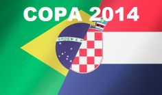 Papo de Esquinas: A nova estreia brasileira numa Copa do Mundo no Br...
