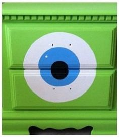 Make Your Very Own Monster Dresser! - Groovy Kids Gear