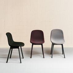 designdelicatessen.se - Wrong for HAY - Neu 13 Chair - Stol - Stoppad - Wrong for HAY