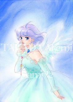 29 Fantastiche Immagini Su Lincantevole Creamy Mamy Magical Girl