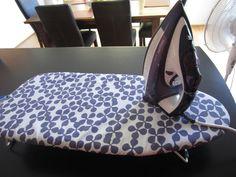 Ikea tabletop ironing board