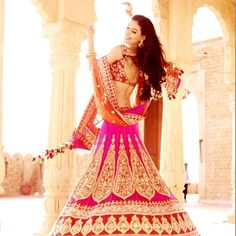 wedding dresses indian - Google Search