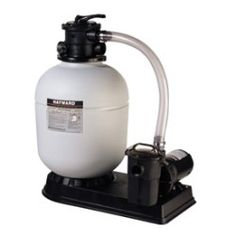 Pool filtration system selection guide