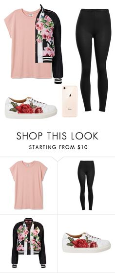 """Untitled #593"" by mugglebornprincess ❤ liked on Polyvore featuring Dolce&Gabbana"