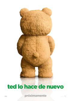 #Cine #estreno #Ted2 #tráiler  con una gran petición: ¡legalicen a #Ted! http://t.co/J6cpAQnZ7U