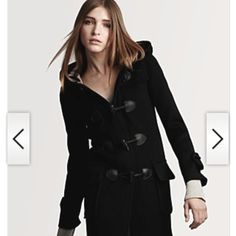 Nice coat for cold days.. Love it!