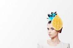 Easter is not just for homemade bonnets, but a good time to show off a grown-up piece you create! Fascinator, Headpiece, Katherine Elizabeth, Ascot Hats, Team Building Events, Corporate Events, Create Your Own, Bridal Shower, Feather